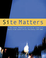 Site Matters: